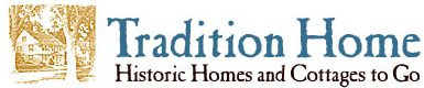 Tradition Home Logo